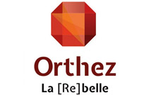 Ville d'Orthez