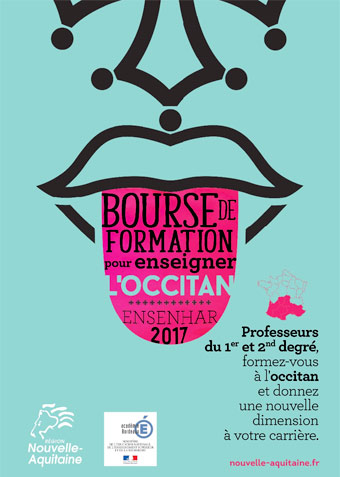 ensenhar occitan