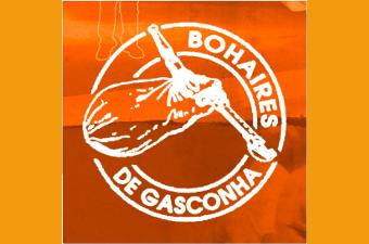 logo bohaires de gasconha