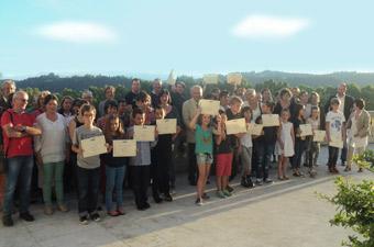 certification Occitan