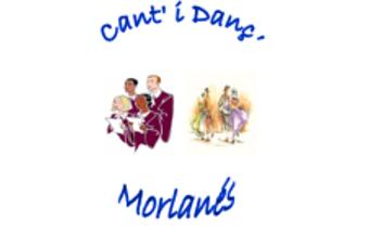 logo cant i danç morlanés
