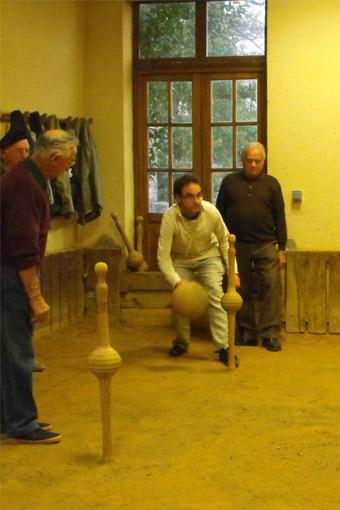 stage immersif occitan sauvelade