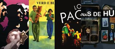 artistes occitan